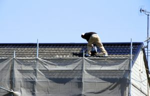 外壁・屋根塗装の工程を写真を使って初心者にも分かりやすく解説