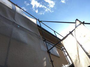 外壁塗装|足場の基礎から重要性まで