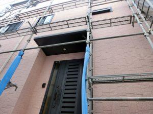 玄関のドアを塗装する際に知っておくべき基礎知識